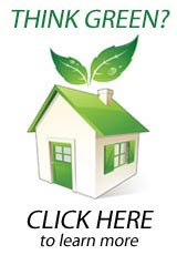 green eco-friendly cleaning service for home and office