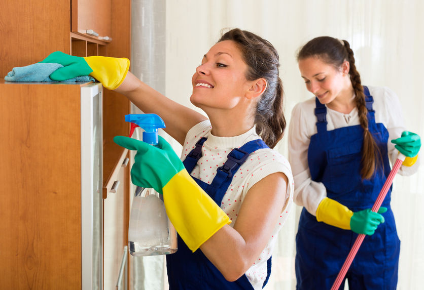 house cleaning ladies in Newmarket