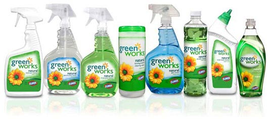 Healthy Cleaning Using Eco Friendly Products In Aurora Newmarket Bradford King City